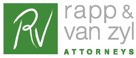 Rapp & van Zyl Attorneys